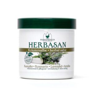 herbasan biljna krema